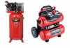 Husky Air Compressor Parts